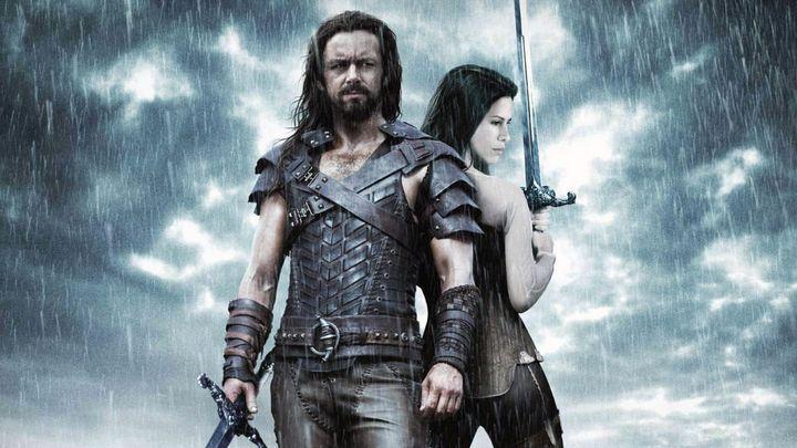 Una scena tratta dal film Underworld: La ribellione dei Lycans