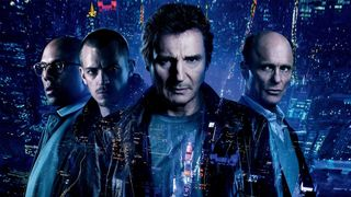 Film, Run All Night - Una notte per sopravvivere