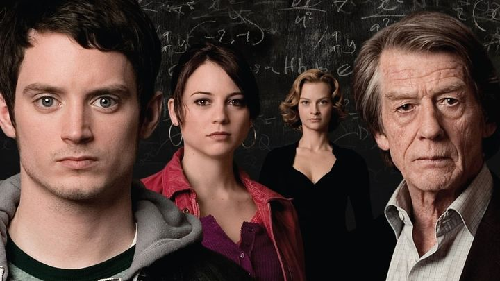 Una scena tratta dal film Oxford Murders - Teorema Di Un Delitto