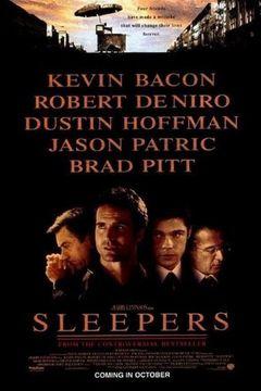 Locandina Sleepers