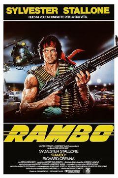 Locandina Rambo