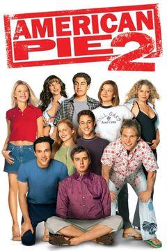 Locandina American Pie 2