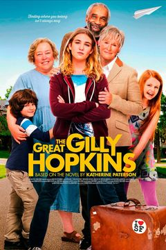 Locandina The Great Gilly Hopkins