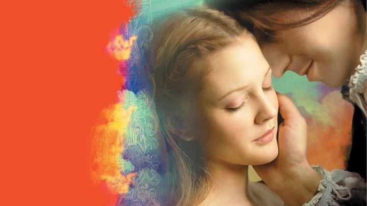 Una scena tratta dal film La leggenda di un amore: Cinderella