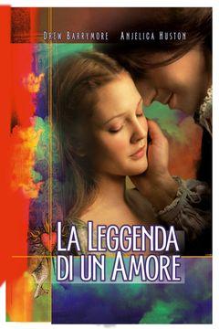 Locandina La leggenda di un amore: Cinderella
