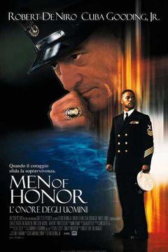 Locandina Men of Honor - L'Onore degli Uomini