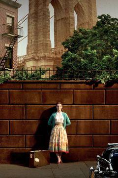 Locandina Brooklyn