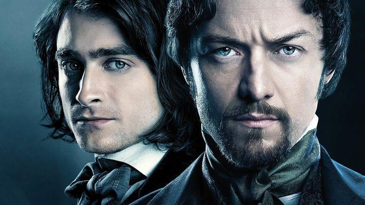Una scena tratta dal film Victor: La storia segreta del dott. Frankenstein