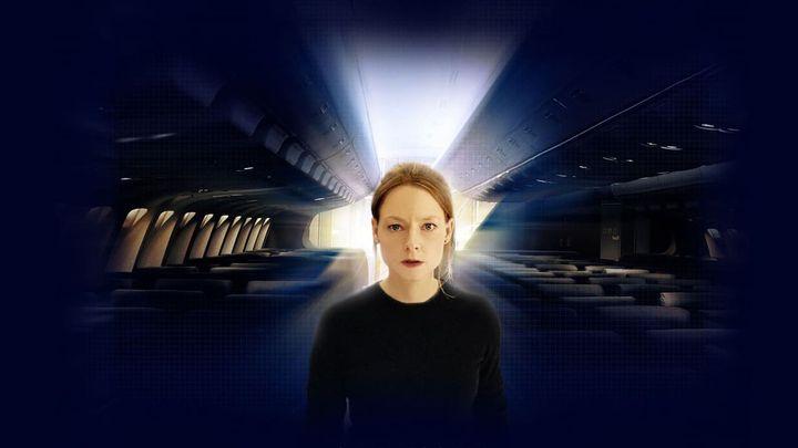 Una scena tratta dal film Flightplan - Mistero in volo