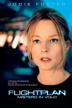 Locandina Flightplan - Mistero in volo