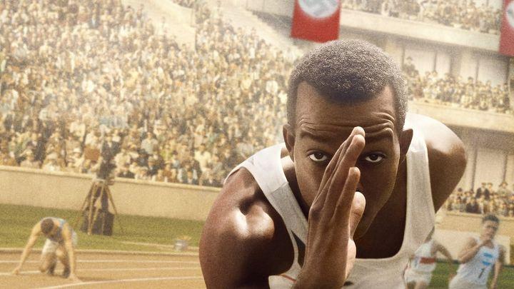 Una scena tratta dal film Race: Il colore della vittoria