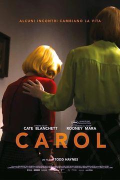 Locandina Carol
