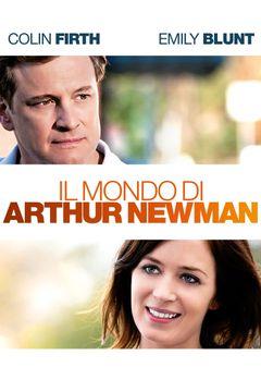 Locandina Il Mondo Di Arthur Newman