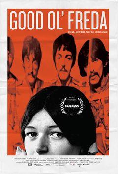 Freda - La segretaria dei Beatles