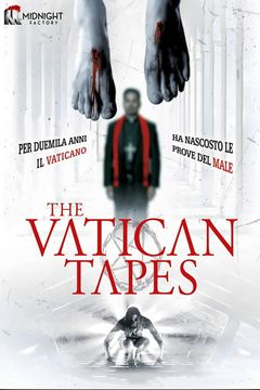 Locandina The Vatican Tapes