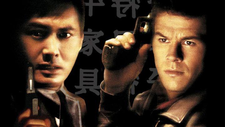 Una scena tratta dal film The Corruptor - Indagine a Chinatown