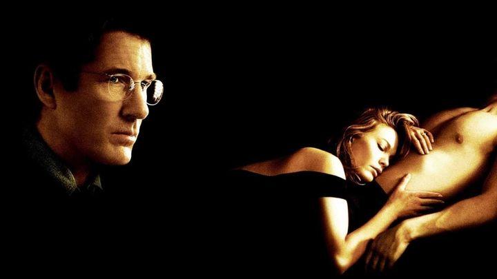 Una scena tratta dal film Unfaithful - L'amore infedele