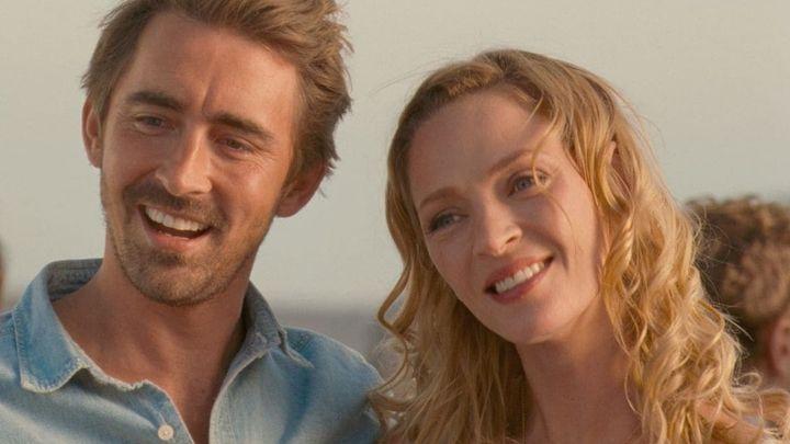 Una scena tratta dal film Ceremony