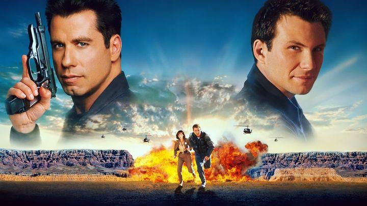Una scena tratta dal film Nome in codice: Broken Arrow