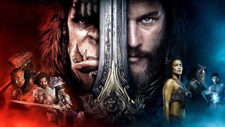 Una scena tratta dal film Warcraft: L'inizio