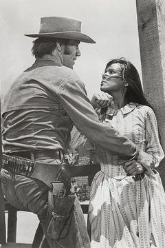Il pistolero di Dio