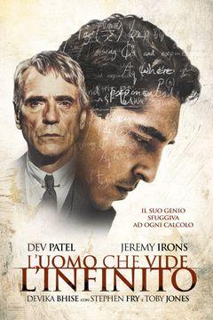 L'uomo che vide l'infinito