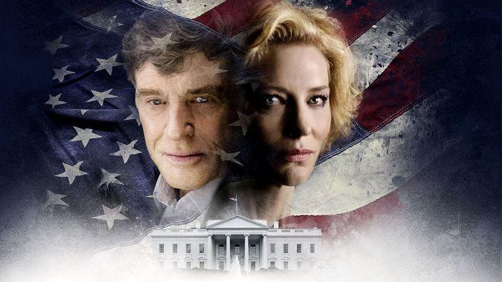 Una scena tratta dal film Truth: Il prezzo della verità