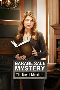 Garage Sale Mystery 6: Come in un giallo