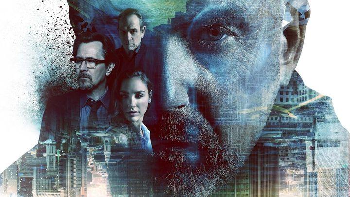 Una scena tratta dal film Criminal