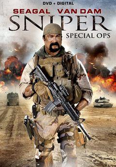 Sniper: Forze speciali