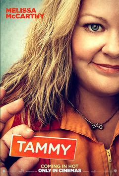 Locandina Tammy