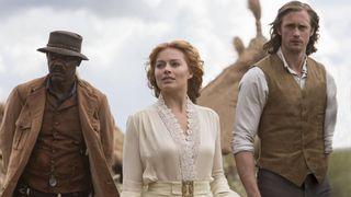 Film, The Legend of Tarzan