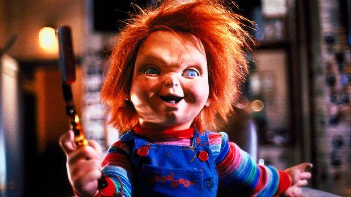 Una scena tratta dal film La bambola assassina 3