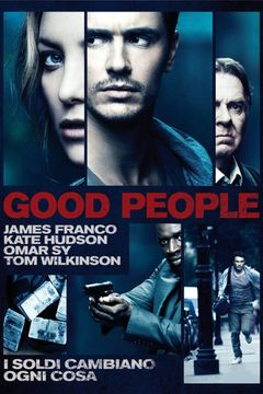 Locandina Good People