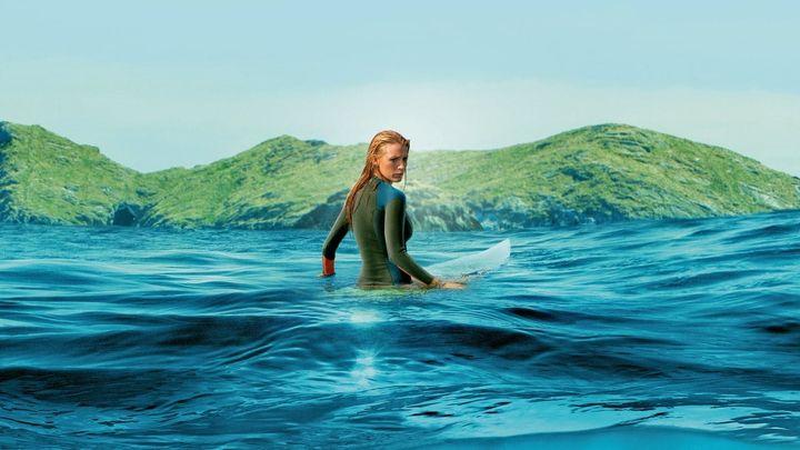 Una scena tratta dal film Paradise Beach: Dentro l'incubo