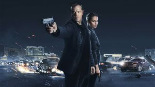 Film, Jason Bourne