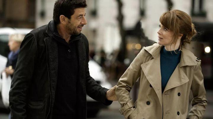 Una scena tratta dal film Ange & Gabrielle - Amore a sorpresa