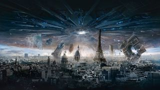 Film, Independence Day - Rigenerazione