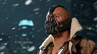 Film, Il Cavaliere Oscuro - Il Ritorno