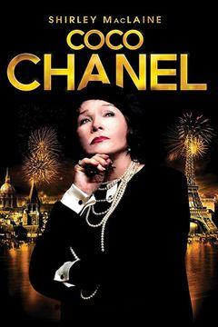 Locandina Coco Chanel