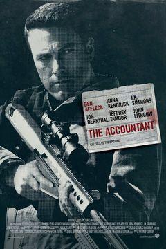 Locandina The Accountant