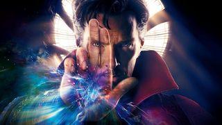 Film, Doctor Strange