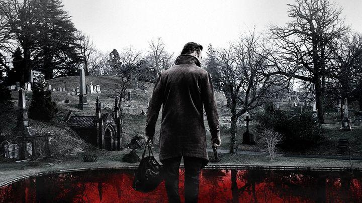 Una scena tratta dal film La preda perfetta - A Walk Among the Tombstones