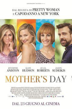 Locandina Mother's day