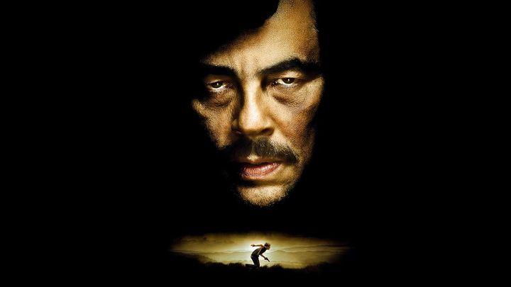 Una scena tratta dal film Escobar