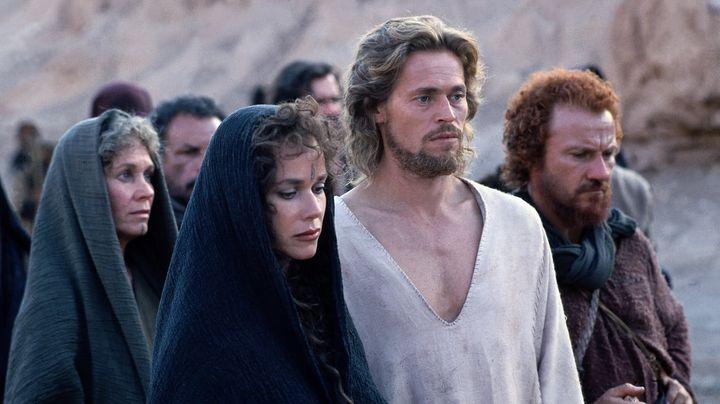 L Ultima Tentazione Di Cristo Cast E Trama Film Super Guida Tv