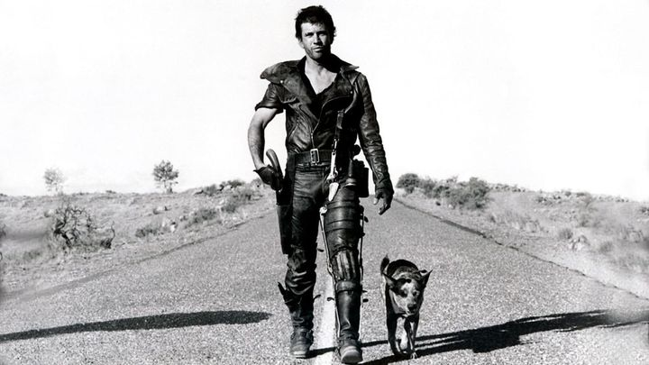 Una scena tratta dal film Interceptor
