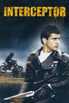 Locandina Interceptor