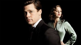 Film, Allied - Un'ombra nascosta