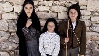 Film, Il miracolo di Fatima